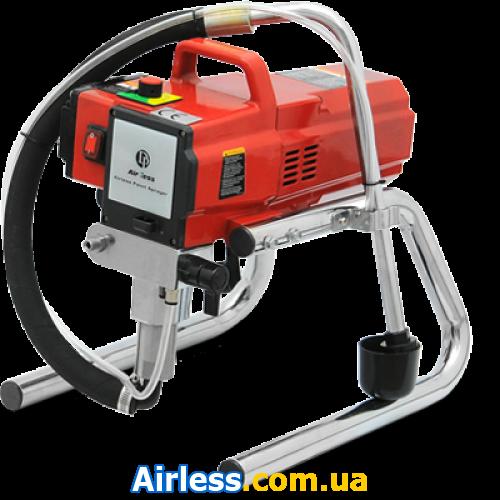 Поршневой покрасочный агрегат Airless DP -6740i (3L)